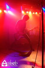 Toxic Holocaust - München - Backstage (08.12.2011)