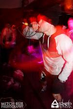 Trapped Under Ice - Trier - Exhaus (23.03.2012)