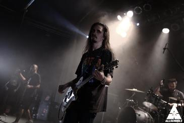 Trash Talk - OSNABRÜCK - ROSENHOF (20.05.2015)