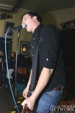 Tribute To Nothing - Essen - Cafe Nova (14.11.2008)