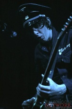 Turbonegro - Köln - Live Music Hall (13.05.2007)