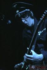 Turbonegro - Köln - Live Music Hall (13.05.2007)