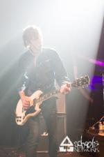 Turbonegro - Visions Westend Festival  - Dortmund - FZW (01.11.12)