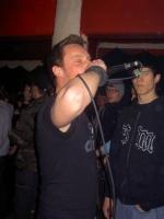 Under Siege - Hannover - Bei Chez Heinz (26.02.2006)