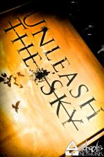 Unleash The Sky - Aschaffenburg - JuKuz (14.10.2011)