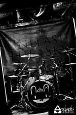 Unleash The Sky - Judgement Day Tour Limburg - Rockarena (18.05.2012)