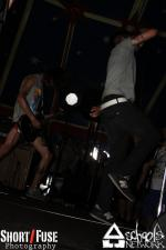 Unveil -  Karlsruhe - New Noise Festival (07.07.12)