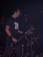 Useless ID - Hannover - Musikzentrum Nord (22.08.2005)