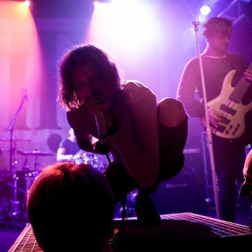 VITJA - Progression Tour - Hamburg - Knust (30.04.2016)