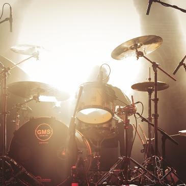 VOIVOD - DEATHCRUSHER TOUR - STUTTGART - LKA LONGHORN (04.11.2015)