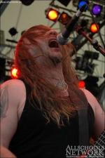 Vader - Gelsenkirchen - Rock Hard Ooen Air (26.05.2007)