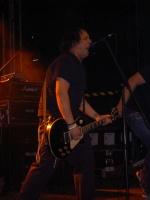 Versus The World - Hannover - Musikzentrum (17.04.2006)