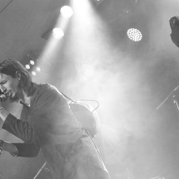 Vita Bergen - Neustrelitz - Immergut Festival (27.05.2016)