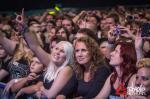Volbeat - Gelsenkirchen - Veltins Arena (18.08.2013)