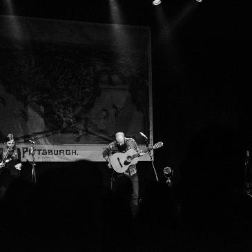 WILLIAM FITZSIMMONS - Köln - Gloria Theater (14.04.2016)