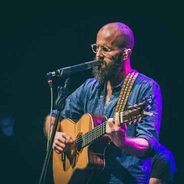 WILLIAM FITZSIMMONS - Köln - Philharmonie (30.08.2018)