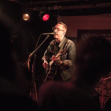 WILLIAM RYAN KEY - Hamburg - Hafenklang (23.01.2019)