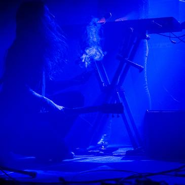 WOLVES IN THE THRONE ROOM – MÜNCHEN - TONHALLE (11.01.2019)