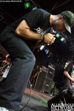 Waking The Cadaver - Trier - Summer Blast (21.06.2008)