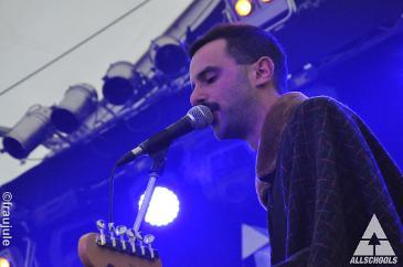 Warm Graves - Immergut Festival - Neustrelitz (30.05.2015)