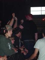 Waterdown - Deconstruction Tour - Herne (01.09.2006)