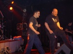 Waterdown - Hannover - Faust (22.04.2006)