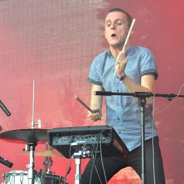 We Are The City - Neustrelitz - Immergut Festival (28.05.2016)