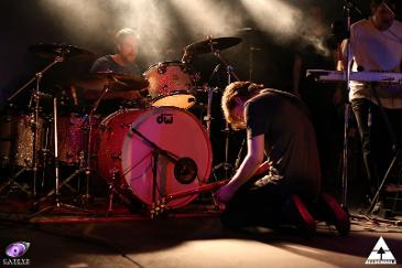 We Are The Ocean - Cologne - Luxor (02.04.2015)