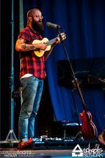 William Fitzsimmons - Frankfurt - Palmengarten (29.07.2014)