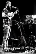 William Fitzsimmons - Frankfurt - Palmengarten (29.07.2014)