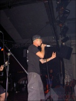 With Honor - Hannover - Musikzentrum (13.07.2006)