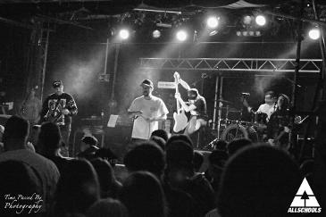 World Eater - WarmUp Impericon Festival - Leipzig - Conne Island (01.05.2015)