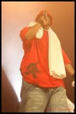 Wu-Tang Clan - Köln - Palladium (11.07.2007)