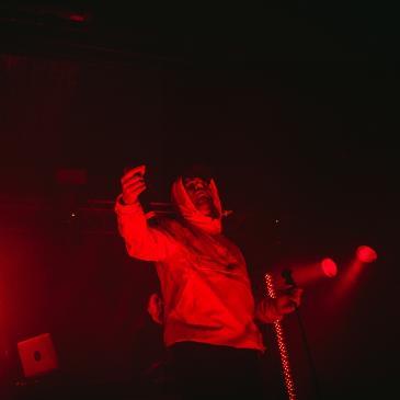 YASSIN - Köln - CBE (02.04.2019)