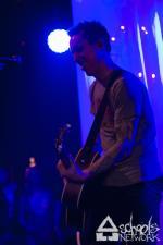 Yellowcard (Akustik) - Meerhout - Groezrock (28.04.2012)