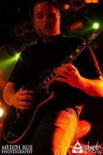 Yellowcard - Hamburg - Knust (10.12.2011)