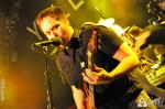 Yellowcard - Hamburg - Markthalle (21.03.2015)
