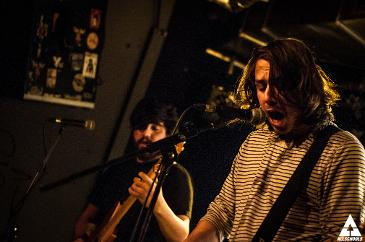 You Blew It - Hafenklang - Hamburg (04.05.2015)