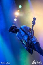 You Me At Six - Southside Festival - Neuhausen Ob Eck (22.06.2014)