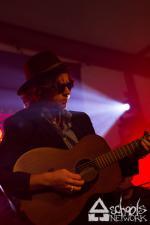 Young Rebel Set - Stukenbrock - Serengeti Festival (21.07.2012)