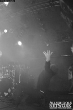Zero Mentality - Bochum - Matrix (05.11.2008)