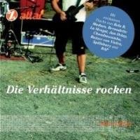 V/A - Die Verhältnisse rocken - 10 Jahre Attac