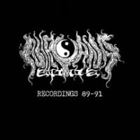 Nirvana 2002 - Recordings 89-91
