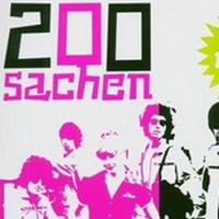 200 Sachen - Ganz Neu EP