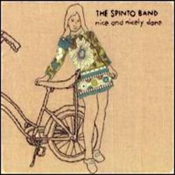 The Spinto Band - Nice And Nicely Done