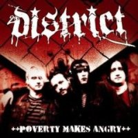 2nd District - Poverty Makes Angry