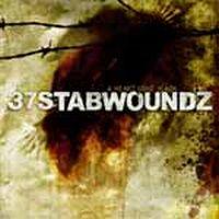 37 Stabwoundz - A Heart Gone Black