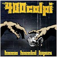 400Colpi - Homo Homini Lupus