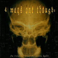 V/A - 4 Ways One Thought