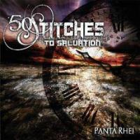 50 Stitches To Salvation - Panta Rhei